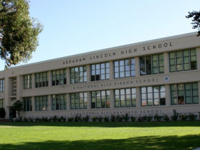 Lincoln High School  San Jose